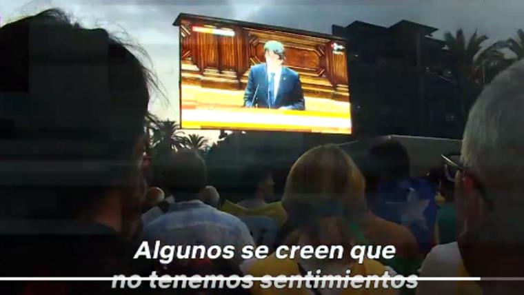 Puigdemont, a la promoció