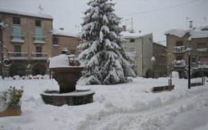 A les zones altes de Prades es podrà acumular 1,5 m de neu.