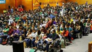 El col·lectiu celebra reunions i assemblees de manera periòdica