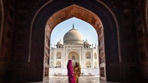 El gobierno indio se plantea cerrar el Taj Mahal al público.