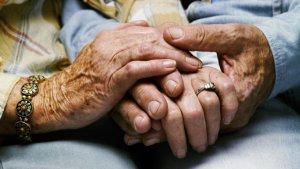 El matrimonio de ancianos decidió suicidarse porque no querían separarse
