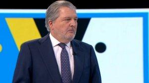 El ministre d'Educació, Íñigo Méndez de Vigo, a 'El Objetivo'
