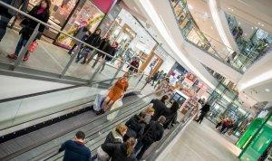 El Nadal es viu a La Fira Centre Comercial de Reus