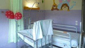 Ingresa el hermano de 4 años de la menor fallecida en Palencia