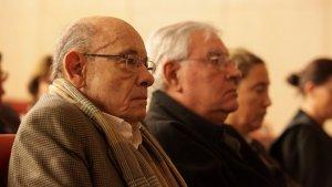 Jordi Montull ratifica l'espoli del Palau i el finançament irregular de CDC.
