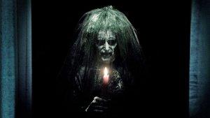La dama de la vela es una leyenda de origen argentino.