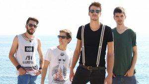 La formació altafullenca s'ha consolidat com un grup emergent d'èxit a la música catalana
