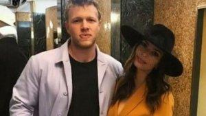 La modelo Emily Ratajkowski se ha casado con el actor Sebastian Bear-McClard
