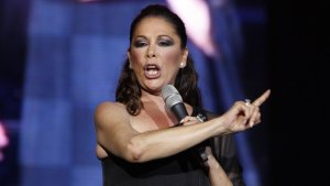 La tonadillera ha demandado a Telecinco