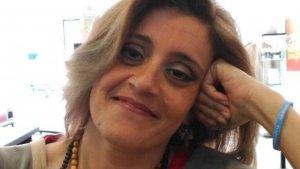 Lola Ruiz, la madre que busca amigos para su hija