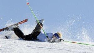 Los mejores consejos para esquiadores novatos.
