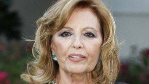 María Teresa Campos, frustrada por el desnudo de Gemma Serrano