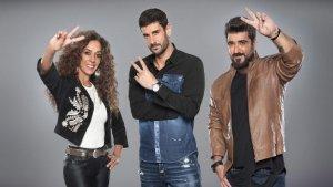 Melendi se suma a Rosario Flores y Antonio Orozco como los 'coaches' de la nueva edición