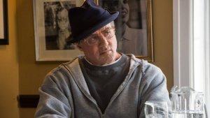 Niegan la muerte de Sylvester Stallone