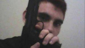 Nikolas Cruz, el asesino de 17 alumnos de su instituto