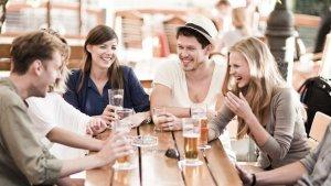 Pasar un buen rato con los amigos se puede convertir en uno de los grandes placeres del día a día.