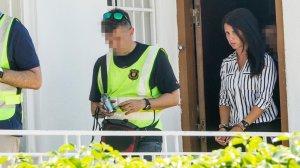 Rosa Peral, detinguda per l'assassinat de Pedro Rodríguez