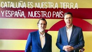Segons el mitjà de comunicació britànic, a Rajoy se li acaba el temps per negociar amb els independentistes catalans