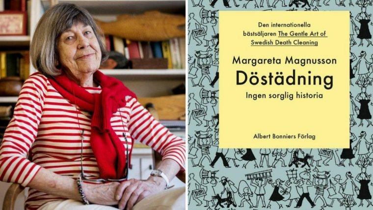 Autora y portada del libro.