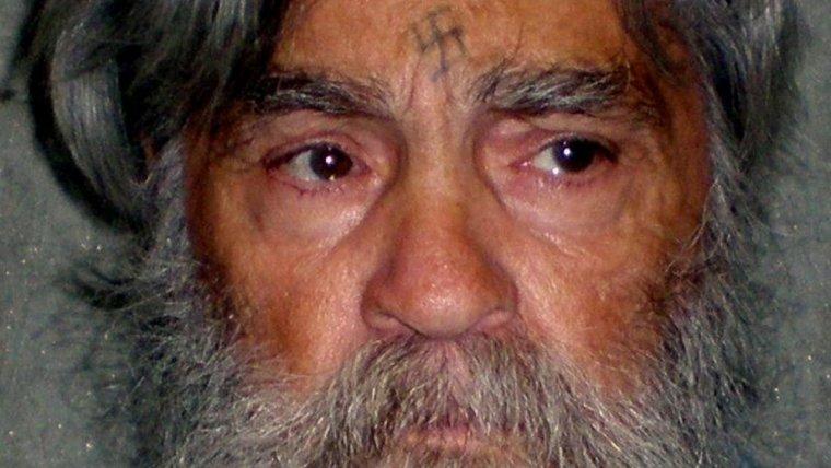 Charles Manson, un dels assassins més perillosos del segle XX