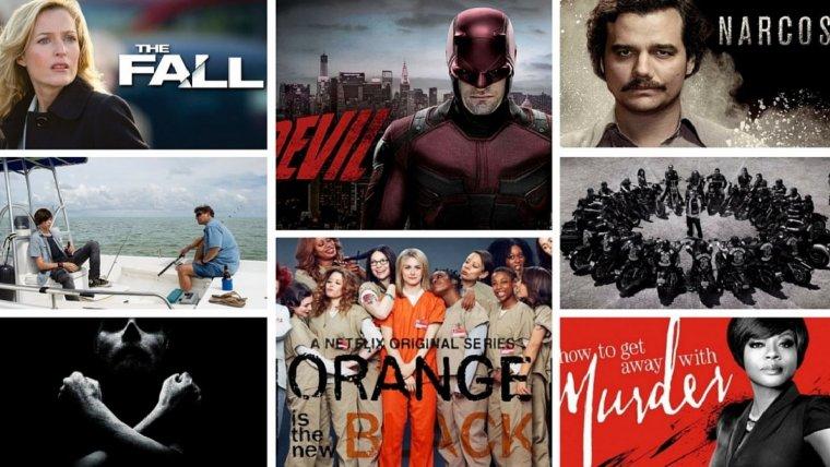 En este artículo presentamos lo mejor de lo mejor de Netflix.