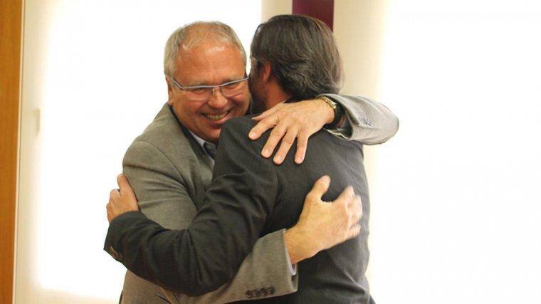 Fèlix Alonso (AA) i Pere Gomés (PDECat) sumen majoria absoluta al govern d'Altafulla