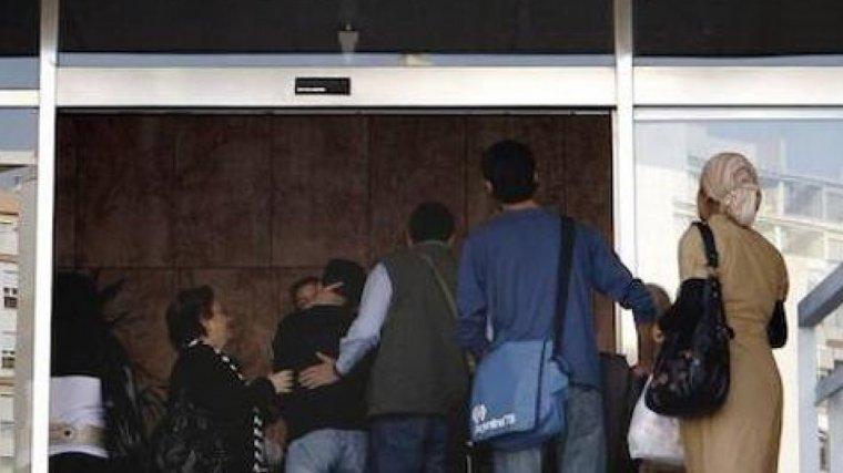 Imagen de la Fiscalía de Menores de Málaga