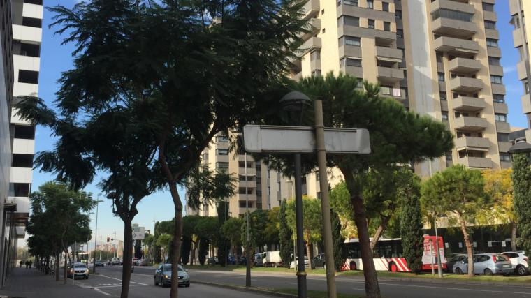 L'Avinguda de Roma de Tarragona, el carrer on més ha incrementat el valor de l'habitatge