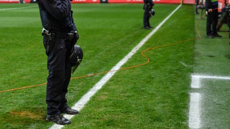 La Policía Nacional inicia una macrooperación contra el amaño en partidos de fútbol y apuestas deportivas