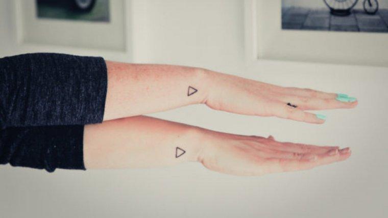21 tatuajes pequeos para mujeres y su significado
