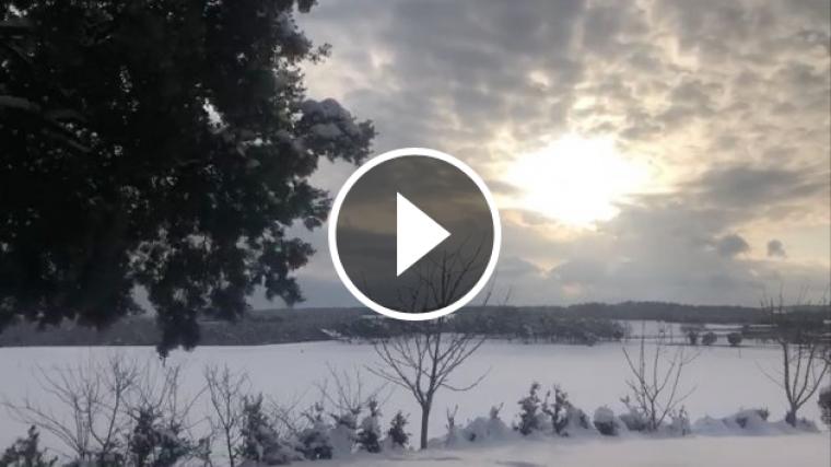 Neu a Espunyola