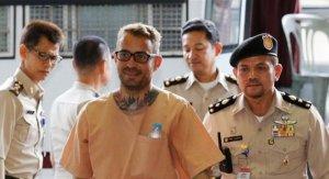 Artur Segarra va ser condemnat a mort pel tribunal de Tailàndia