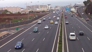 Autopista Tenerife