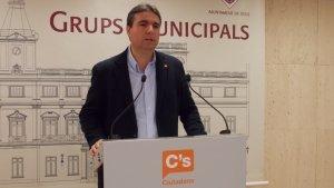 Ciutadans proposa crear un concurs literari bilingüe a Reus