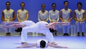 El Ballet de Bordeus porta El Messies