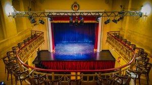 El Bravium Teatre acollirà la tercera edició del Reus Teatre Musical.