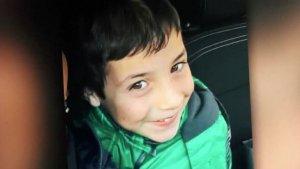 El petit Gabriel, desapareghut fa una setmana