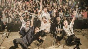 Els altafullencs 'Porto Bello' s'han fet amb el premi per votació popular