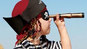 Es realitzarà una visita guiada pels escenaris que freqüentaven els pirates.