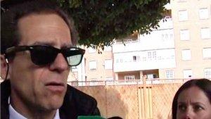 Esteban Hernández, abogada de Ana Julia Quezada