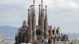 Imagen de archivo de la Sagrada Familia