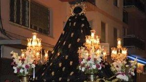Imatge de la Passió de Crist a Bonavista