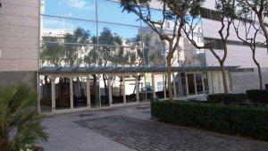 Imatge del teatre Bartrina, on es reuniran les diverses corals infantils.