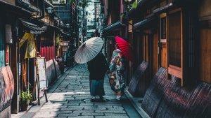 Japón tiene unas características culturales únicas en el mundo.