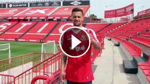 Javi Márquez ha estat un dels futbolistes que han realitzat una crida a l'afició