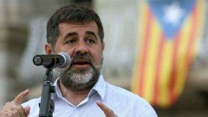 Jordi Sànchez, en una imatge d'arxiu