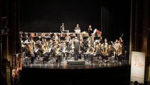 La Banda Simfònica de Reus organitza el festival Reus a 4 Bandes des de l'any 2011