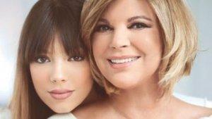 La hija de Terelu Campos posa junto a su madre por primera vez
