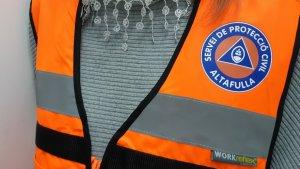 L'Associació de Voluntaris de Protecció Civil d'Altafulla fa una crida al voluntariat.
