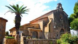 L'ermita de Berà celebra els seus 300 anys el dia 11 de març
